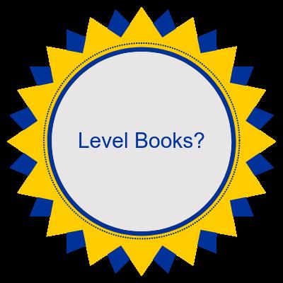 level book badge image